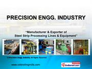 Precision Engg. Industry Punjab India