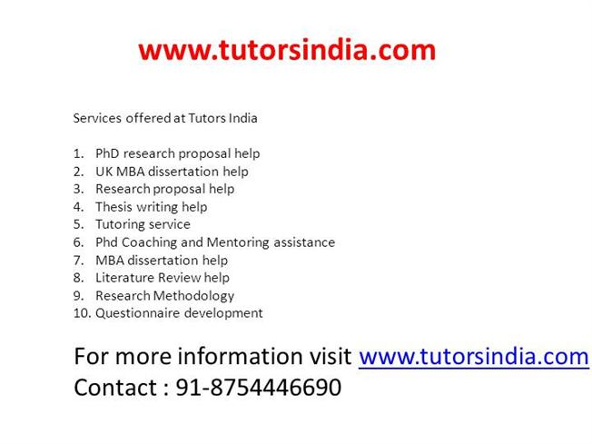 popular mba literature review assistance