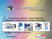 APL Machinery Pvt. Ltd Haryana  India