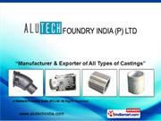 Alutech Foundry India PLtd  All Rights Reserved  Tamilnadu  India