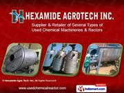 Hexamide Agro Tech Inc Maharashtra India