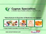 Cygnus HealthCare Specialities P Ltd Maharashtra  India