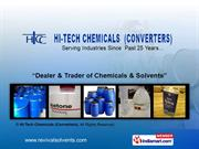 Hi - Tech Chemicals Converters Maharashtra  India