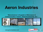 Aeron Industries Delhi India