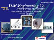 D.M. Engg. Co Maharashtra India