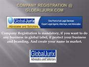 Company Registration Services for Doing Business