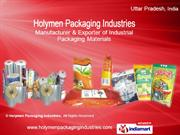Holymen Packaging Industries Uttar Pradesh India