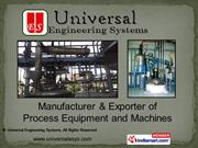 Universal Engineering Systems Maharashtra India