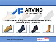 Arvind Footwear Private Limited Maharashtra India