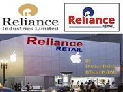 Reliance Retail
