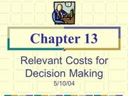 ppt decision making