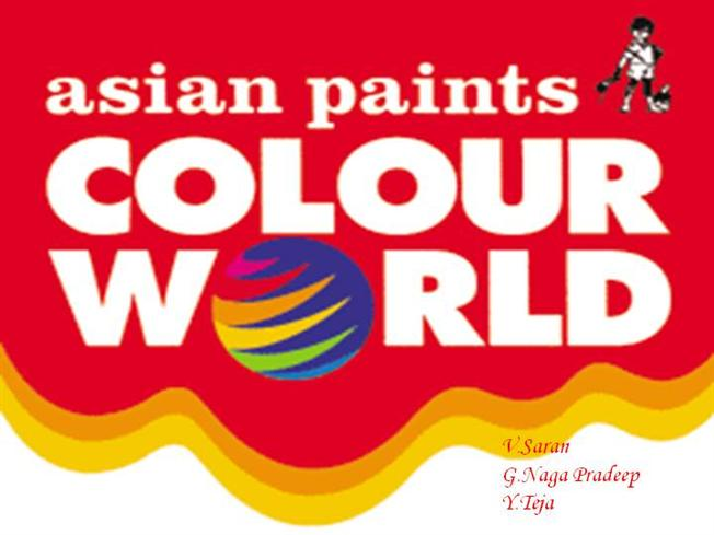 Asian paints board