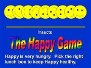 happygame-insects