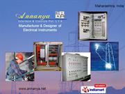 Annanya Interface And Controls Pvt. Ltd. Maharashtra India