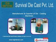Survival Die Cast Private Limited Haryana India