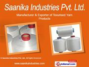 Saanika Industries Pvt. Ltd. Gujarat India