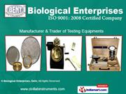 Biological Enterprises Delhi  India