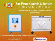 Sun Power Controls and Services Private Limited Tamil Nadu  India