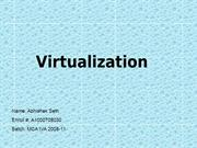 49019592-Virtualization-PPT