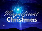 Sermon 2011-12-25 - Magnificent Christmas - Ron Burgio