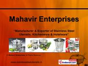 Mahavir Enterprises Tamil Nadu India