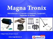 Magna Tronix Tamil Nadu  India