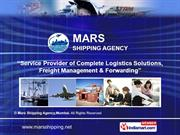 Mars Shipping Agency Maharashtra India