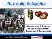 Fine Metal Industries Uttar Pradesh India