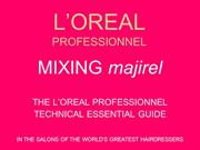 Complete l'Oreal Colours