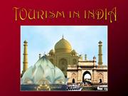 tourism in india and china