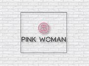Pink Woman - a european fast fashion franchise concept