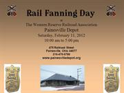 Rail Fanning Day depot feb 2012 ws