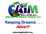 FREE AIM GLOBAL SCHOLARSHIP