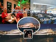 DIWALI DINNER CRUISE |authorSTREAM