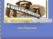 Tuberculosis in Short