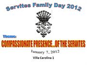 Family Day Show
