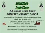 SnowShoe Train Show Jan 2012 ws