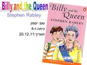 Billy and the Qween