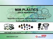 Mim Plastics New Delhi India
