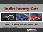 India Luxury Car New Delhi INDIA
