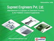 Supreet Engineers Private Limited Maharashtra India