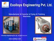 Exolloys Engineering Pvt. Ltd. Maharashtra India