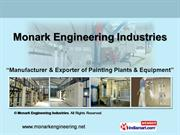 Monark Engineering Industries Delhi  India