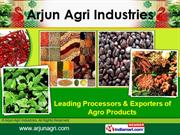 Arjun Agri Industries Tamil Nadu India