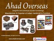 Ahad Overseas Uttar Pradesh India