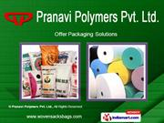 Pranavi Polymers Pvt. Ltd. Maharashtra India
