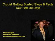 ACN Successful 30 Day Start