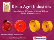 Kisan Agro Industries Uttar Pradesh India