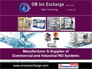 Om Ion Exchange Water Technology Gujarat  India