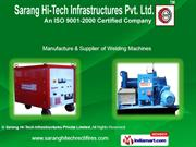 Sarang Hi-Tech Infrastructures Private Limited Maharashtra  India